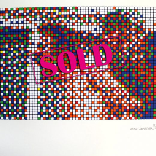 space_invader-Scream-2_sold