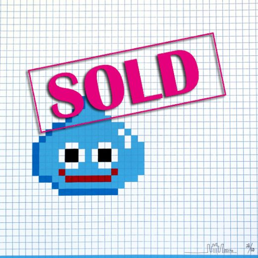space_invader-Sea-of-Slime_sold