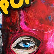 POP / Peintre X